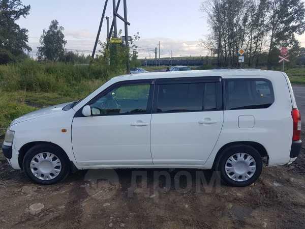 Toyota Probox, 2014 год, 300 000 руб.