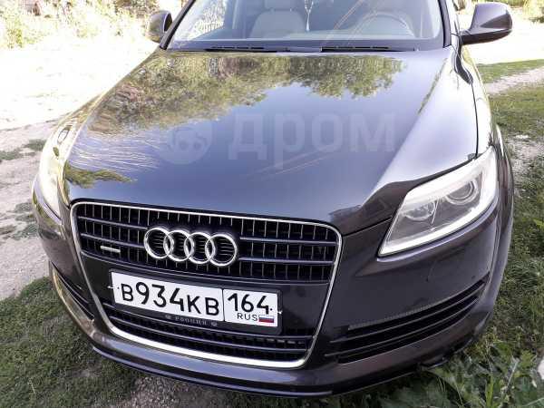 Audi Q7, 2008 год, 1 025 555 руб.