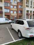 Mitsubishi Outlander, 2013 год, 950 000 руб.