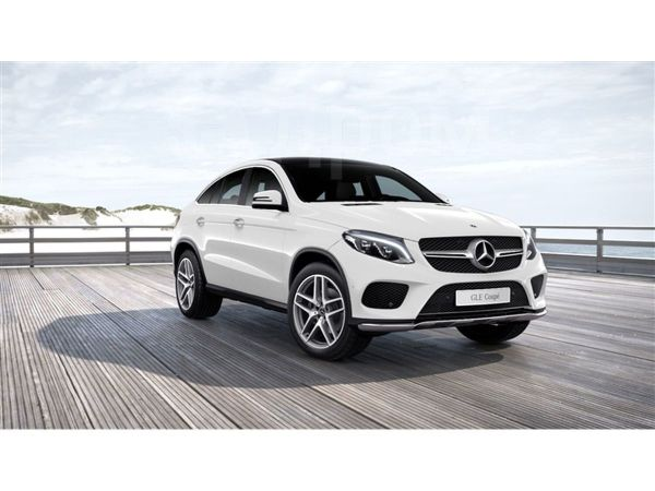 Mercedes-Benz GLE Coupe, 2019 год, 6 197 200 руб.