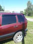 Chevrolet Niva, 2003 год, 250 000 руб.