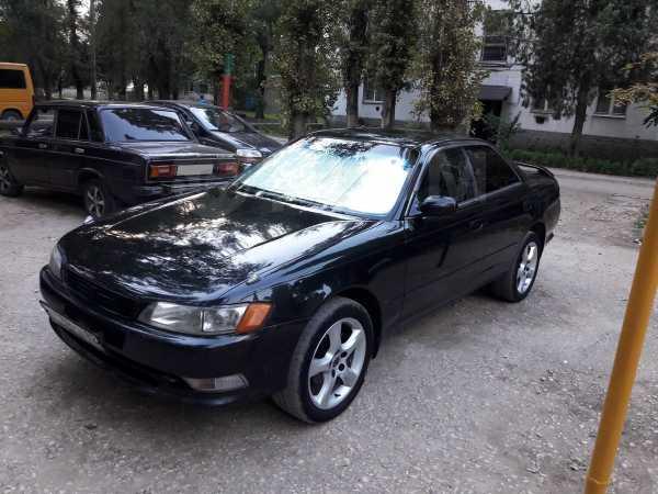 Toyota Mark II, 1995 год, 375 000 руб.