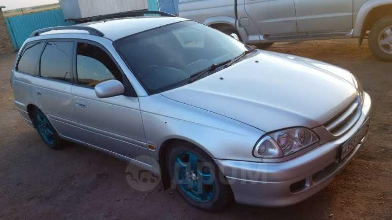 Toyota Caldina, 2000 год, 210 000 руб.