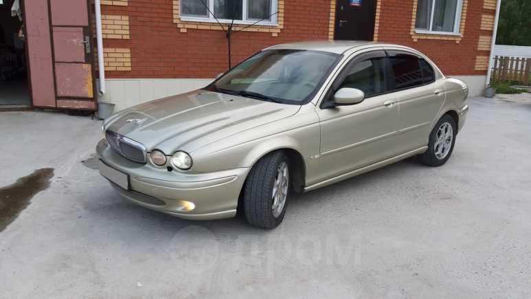 Jaguar X-Type, 2006 год, 460 000 руб.