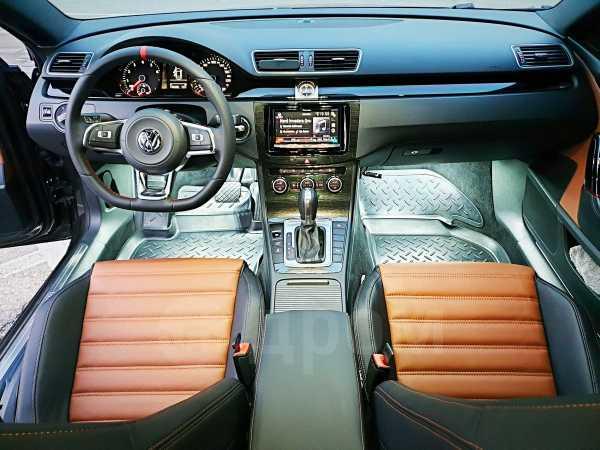 Volkswagen Passat CC, 2013 год, 909 000 руб.