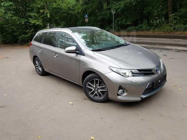 Toyota Auris, 2014 год, 1 260 000 руб.