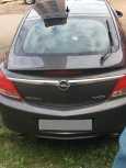 Opel Insignia, 2008 год, 480 000 руб.