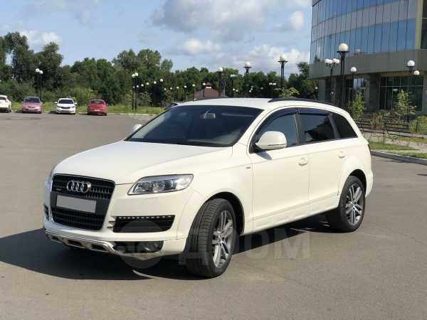 Audi Q7, 2009 год, 1 099 000 руб.
