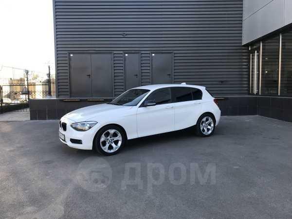 BMW 1-Series, 2012 год, 639 000 руб.