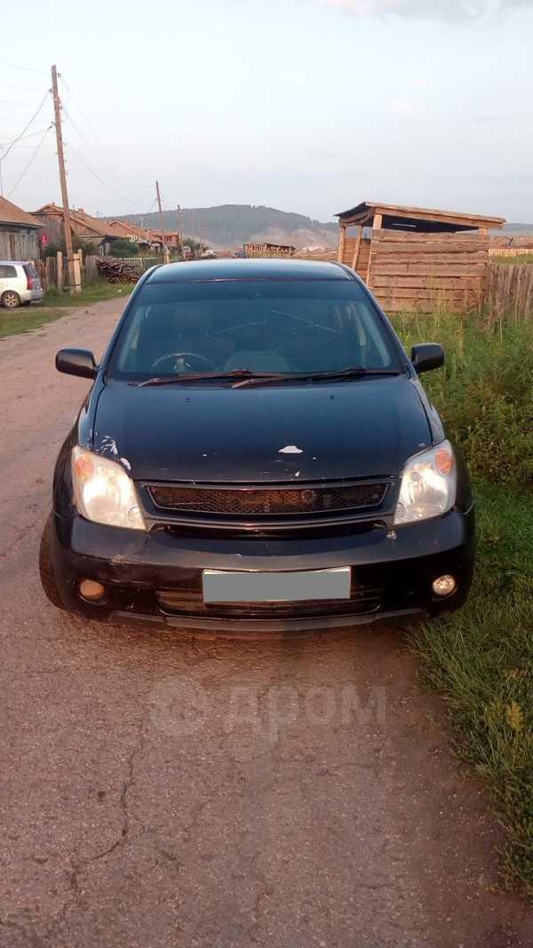 Toyota ist, 2003 год, 249 999 руб.