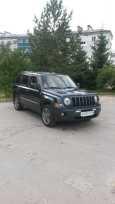Jeep Liberty, 2008 год, 585 000 руб.