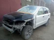 Иркутск Sorento 2004