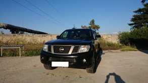 Симферополь Pathfinder 2010