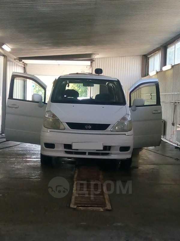 Nissan Serena, 2001 год, 337 000 руб.