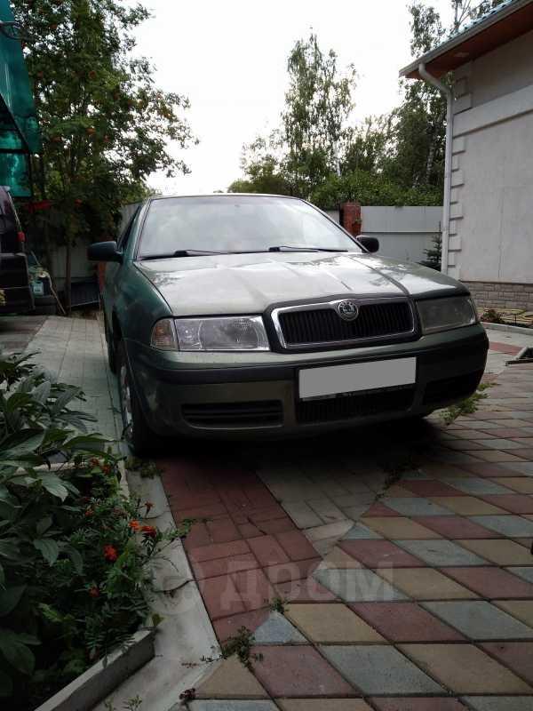 Skoda Octavia, 2002 год, 199 000 руб.