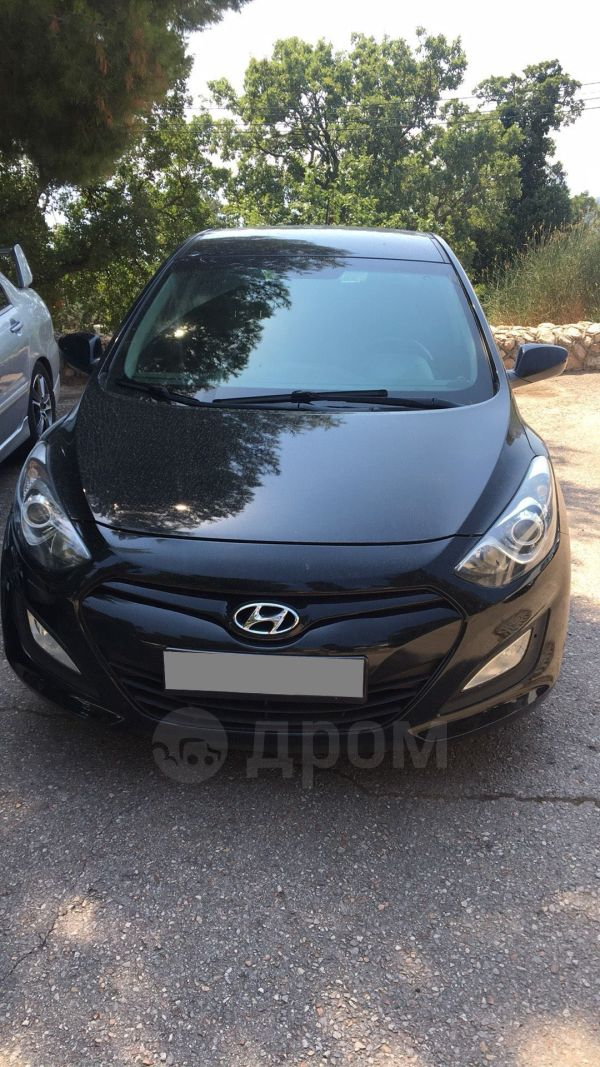 Hyundai i30, 2013 год, 610 000 руб.