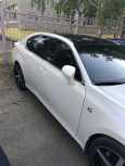 Lexus GS350, 2012 год, 1 500 000 руб.