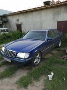 Омск S-Class 1991