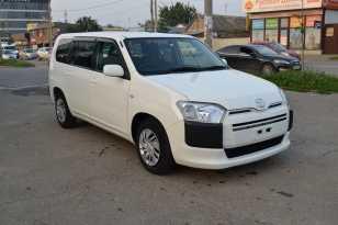 Краснодар Toyota Probox 2015
