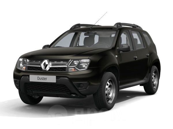 Renault Duster, 2019 год, 1 052 980 руб.
