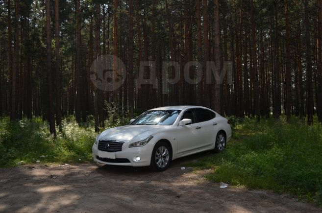 Nissan Fuga, 2010 год, 950 000 руб.