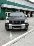 Nissan Armada, 2004 год, 550 000 руб.