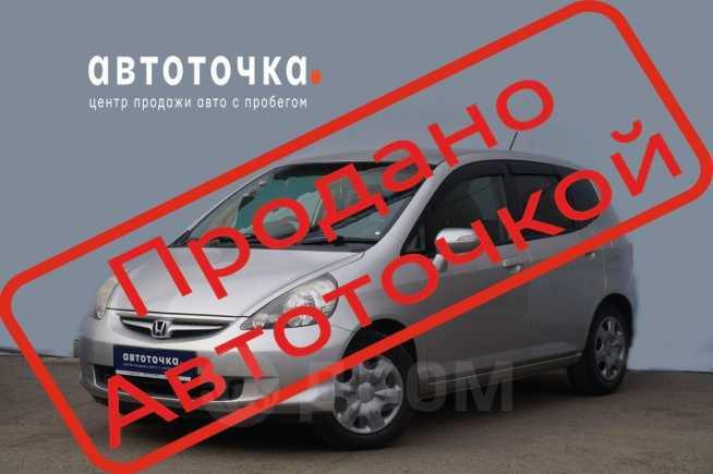 Honda Fit, 2007 год, 314 100 руб.