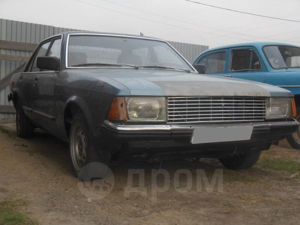 Ford Granada, 1982 год, 35 000 руб.