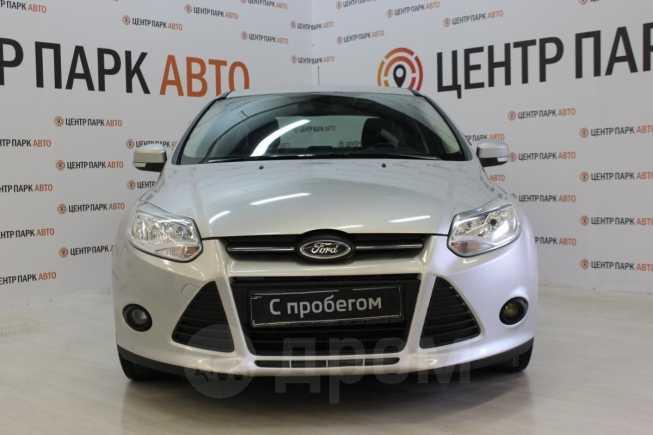 Ford Focus, 2012 год, 541 000 руб.