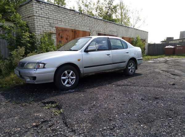 Nissan Primera Camino, 1997 год, 90 000 руб.