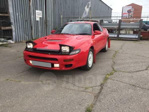 Toyota Celica, 1991 год, 400 000 руб.