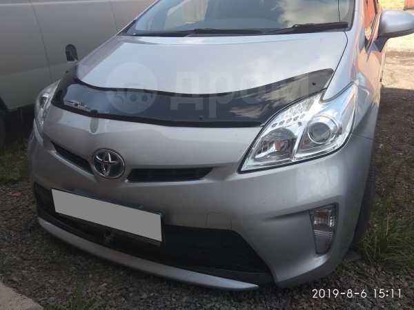 Toyota Prius, 2014 год, 920 000 руб.