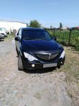SsangYong Actyon Sports, 2011 год, 400 000 руб.