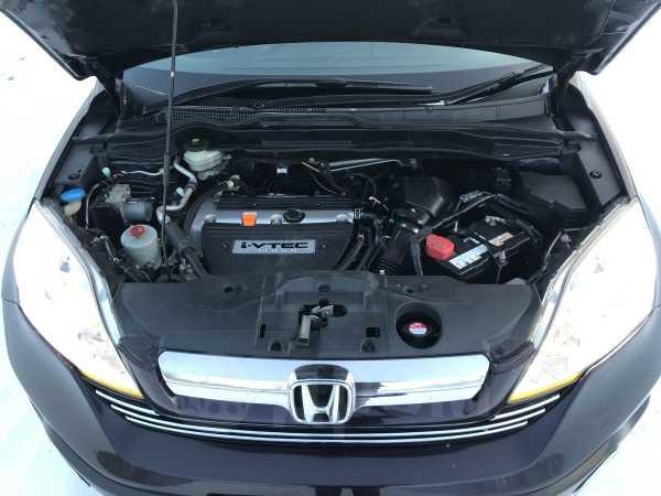 Honda CR-V, 2007 год, 800 000 руб.