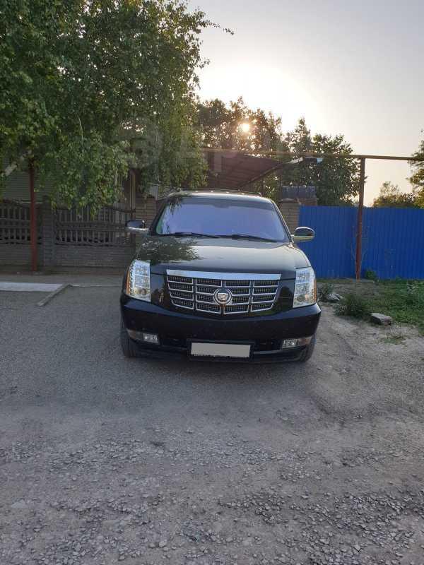 Cadillac Escalade, 2007 год, 950 000 руб.