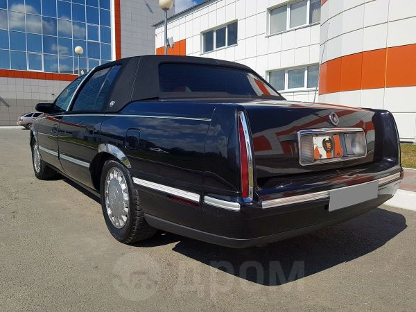 Cadillac DeVille, 1997 год, 1 800 000 руб.