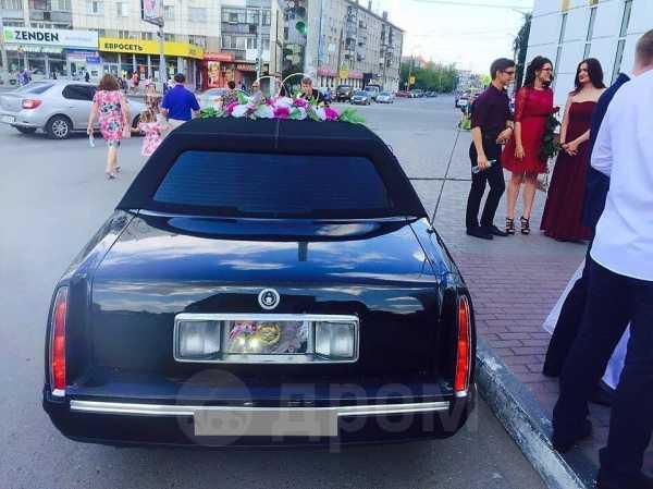 Cadillac DeVille, 1997 год, 1 490 000 руб.