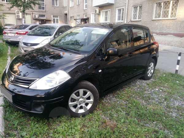 Nissan Tiida, 2011 год, 425 000 руб.