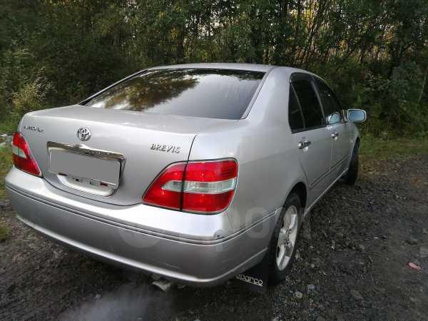 Toyota Brevis, 2001 год, 150 000 руб.