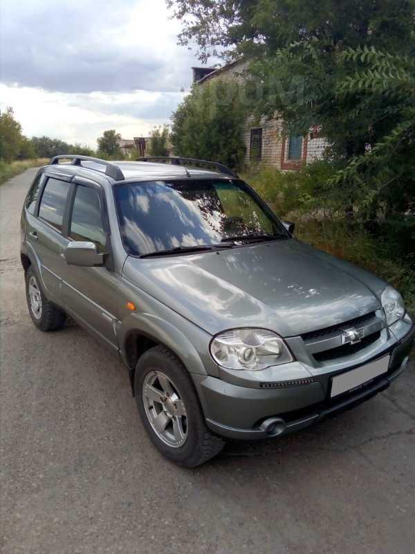 Chevrolet Niva, 2010 год, 330 000 руб.
