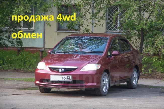 Honda Fit Aria, 2004 год, 320 000 руб.