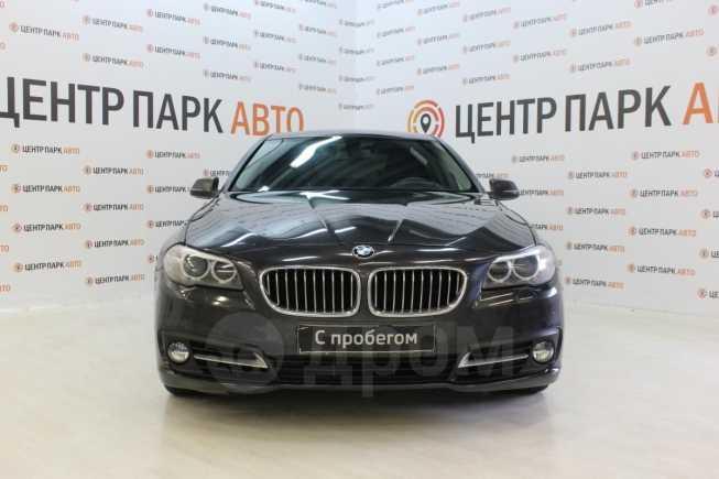 BMW 5-Series, 2014 год, 1 290 000 руб.