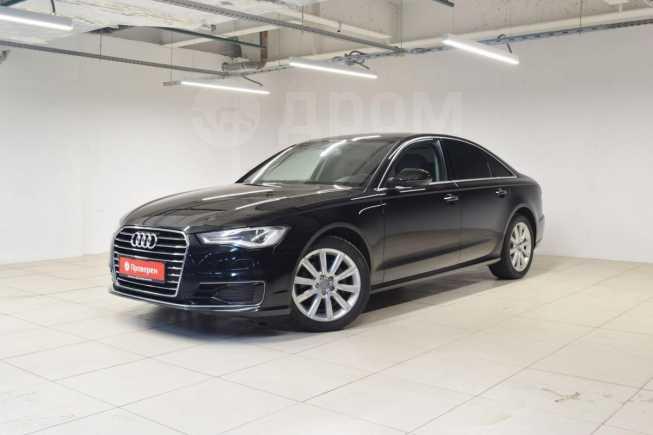 Audi A6, 2015 год, 1 395 000 руб.