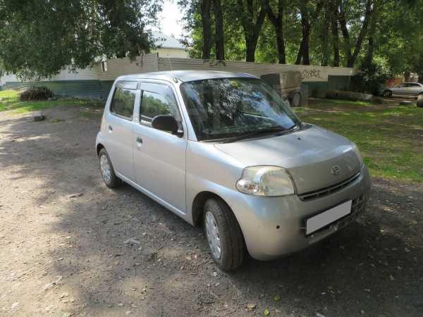 Daihatsu Esse, 2010 год, 215 000 руб.