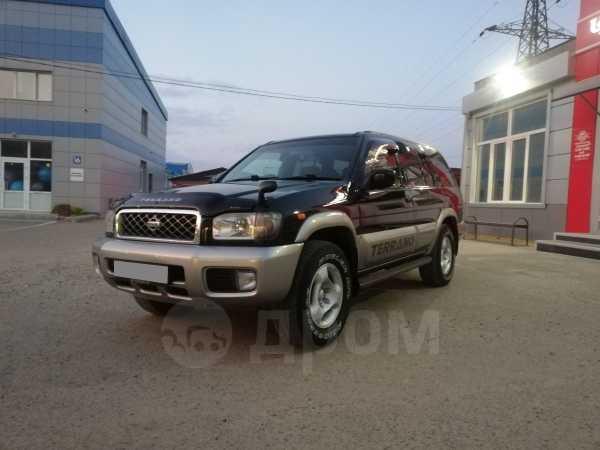Nissan Terrano, 1999 год, 405 000 руб.