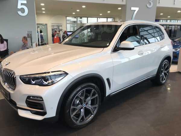BMW X5, 2019 год, 6 250 000 руб.