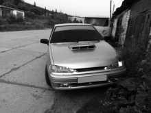 Шарыпово 2113 Самара 2011