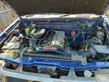 Лесозаводск Datsun 1997