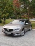Mazda Mazda6, 2012 год, 898 000 руб.