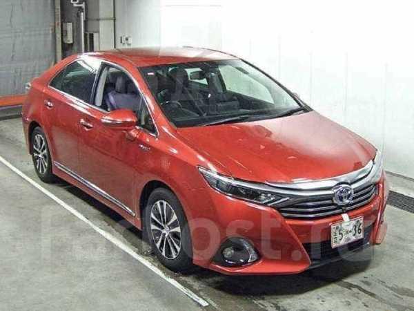 Toyota Sai, 2015 год, 1 450 000 руб.
